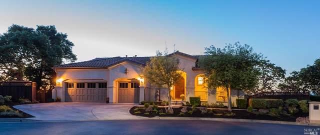 5332 Donald Ridge Court, Fairfield, CA 94534 (#21923616) :: Coldwell Banker Kappel Gateway