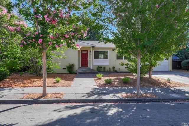2366 Meyers Drive, Santa Rosa, CA 95403 (#21923639) :: RE/MAX GOLD