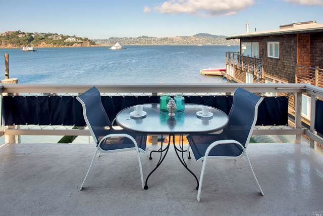27 S 40 Dock, Sausalito, CA 94965 (#21923643) :: Lisa Perotti | Zephyr Real Estate