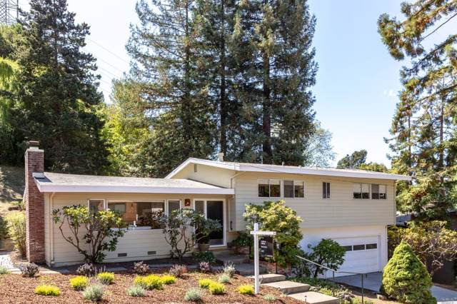 10 Wilkins Place, Mill Valley, CA 94941 (#21923646) :: RE/MAX GOLD