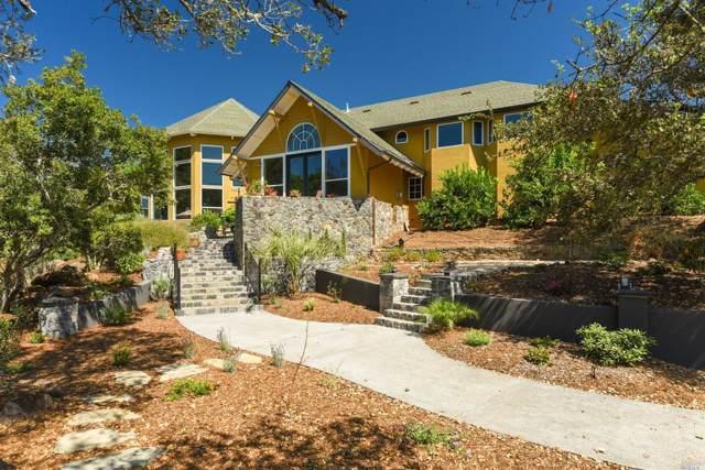 3525 Kendell Hill Drive, Santa Rosa, CA 95404 (#21923698) :: RE/MAX GOLD