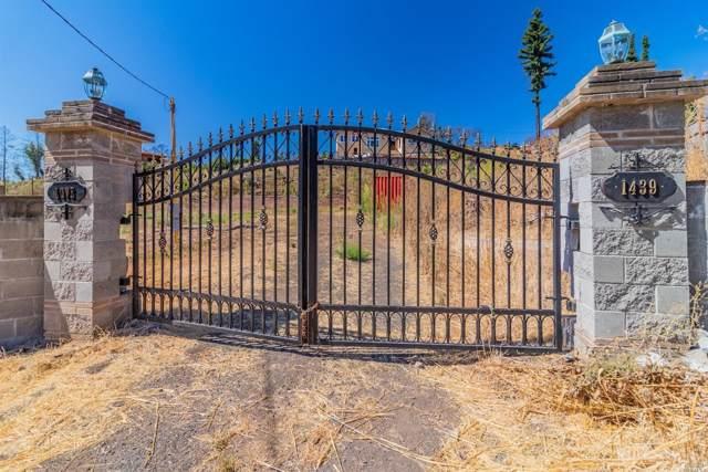 1439 Michele Way, Santa Rosa, CA 95404 (#21923716) :: Intero Real Estate Services