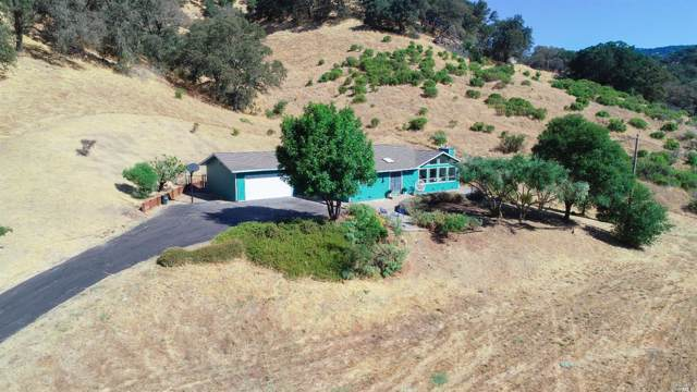 20 Valla Vista Drive, Napa, CA 94558 (#21923718) :: Rapisarda Real Estate