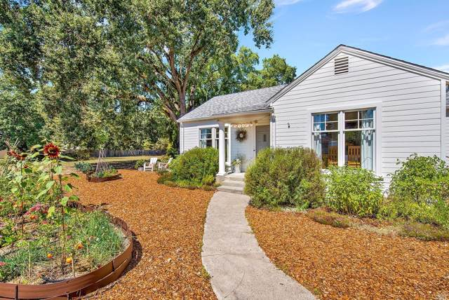 1763 Rose Avenue, Santa Rosa, CA 95407 (#21923722) :: RE/MAX GOLD