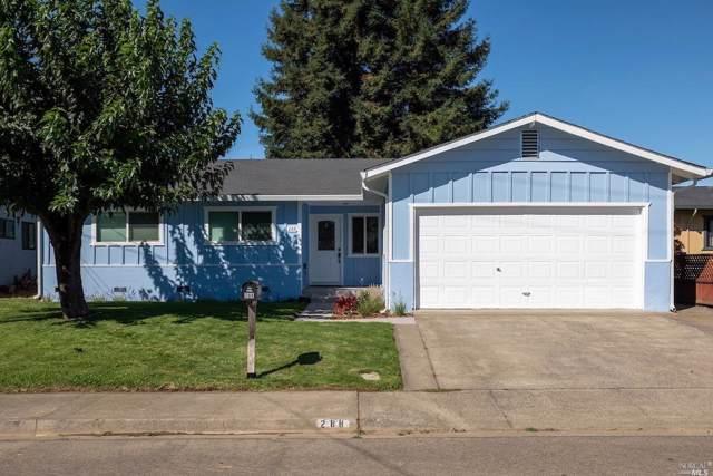288 Pomo Drive, Ukiah, CA 95482 (#21923739) :: Intero Real Estate Services