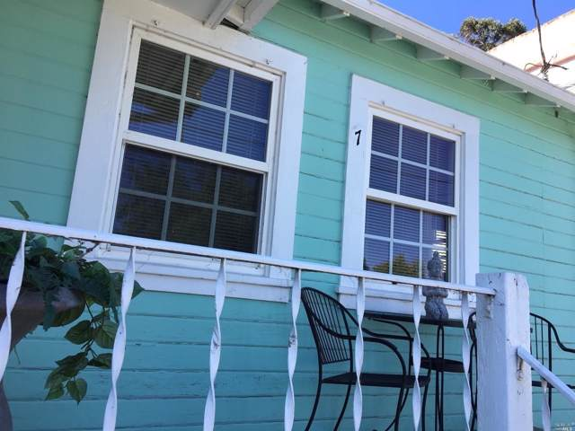 7 Frey Place, Vallejo, CA 94590 (#21923740) :: Lisa Perotti   Zephyr Real Estate