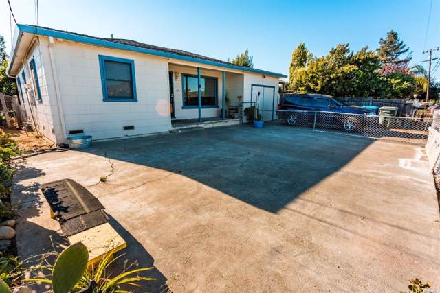 22 Melvin Road, American Canyon, CA 94503 (#21923743) :: W Real Estate   Luxury Team