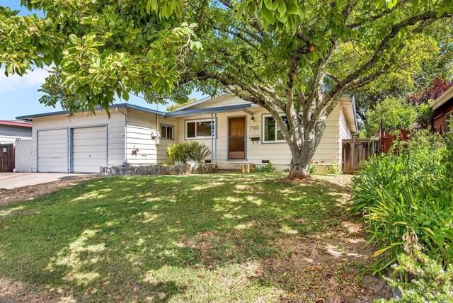 780 Rose Lane, Healdsburg, CA 95448 (#21923754) :: RE/MAX GOLD