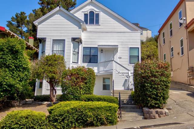 526 Virginia Street, Vallejo, CA 94590 (#21923901) :: Intero Real Estate Services