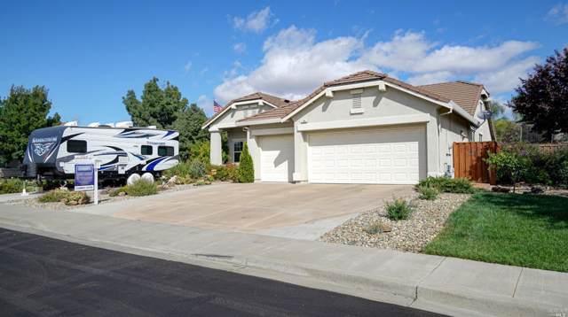 255 Greene Court, Vacaville, CA 95688 (#21923910) :: W Real Estate | Luxury Team