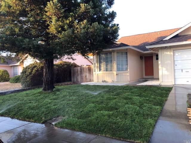 727 Madonna Drive, Suisun City, CA 94585 (#21923918) :: Rapisarda Real Estate