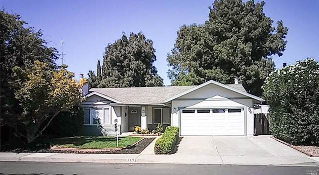119 Brookdale Drive, Vacaville, CA 95687 (#21923927) :: RE/MAX GOLD
