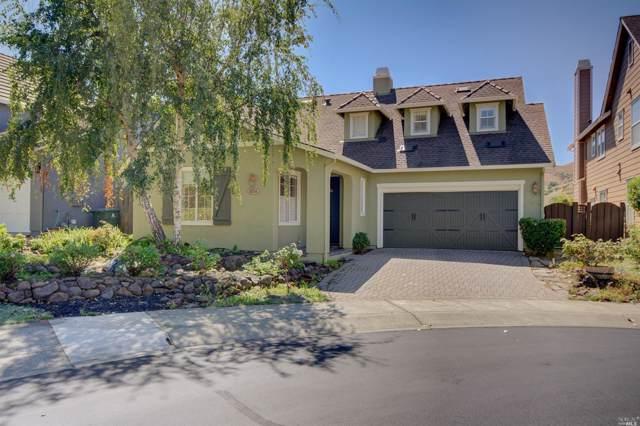 4056 Nottingham Court, Vallejo, CA 94591 (#21923931) :: Lisa Perotti | Zephyr Real Estate