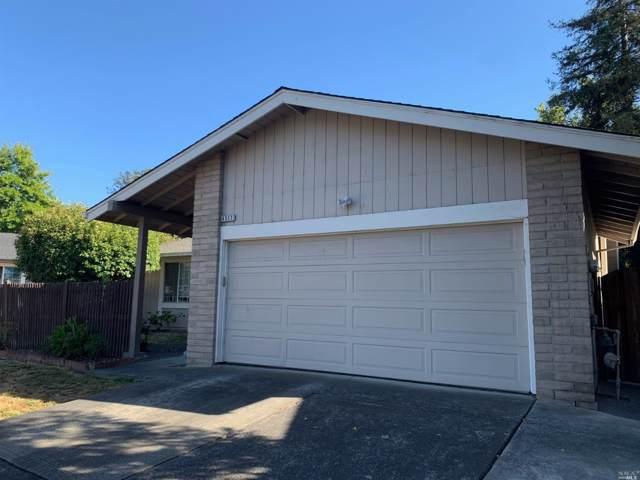 4517 Heath Circle, Rohnert Park, CA 94928 (#21923944) :: RE/MAX GOLD