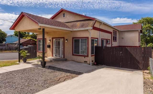 277 Woodrow Avenue, Vallejo, CA 94591 (#21923946) :: W Real Estate | Luxury Team
