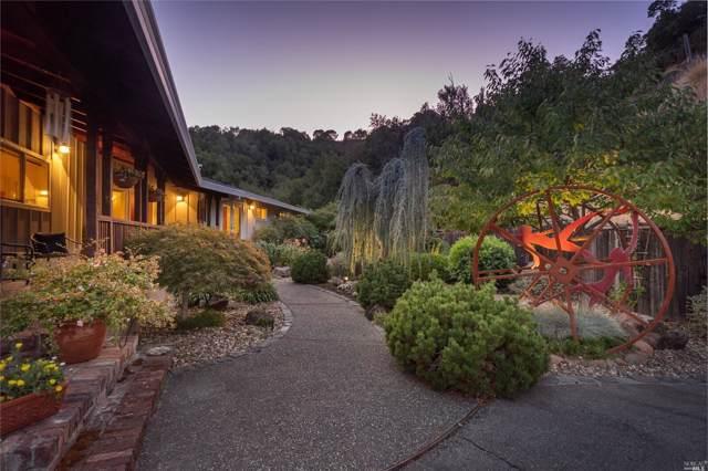 10 Lillian Court, San Anselmo, CA 94960 (#21923947) :: Lisa Perotti | Zephyr Real Estate