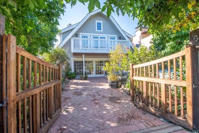20 Calle Del Occidente, Stinson Beach, CA 94970 (#21923954) :: W Real Estate | Luxury Team