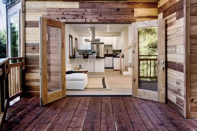 143 Ethel Avenue, Mill Valley, CA 94941 (#21923957) :: Rapisarda Real Estate
