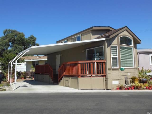 115 Katherine Place, Windsor, CA 95492 (#21923958) :: Team O'Brien Real Estate