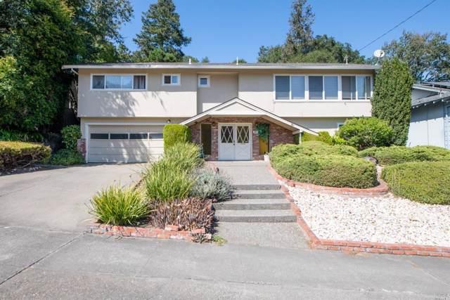 540 Stone Drive, Novato, CA 94947 (#21923981) :: Rapisarda Real Estate