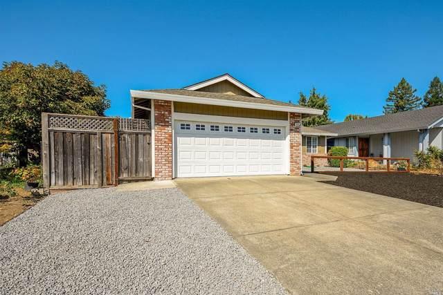 6191 Santa Clara Place, Rohnert Park, CA 94928 (#21923984) :: Rapisarda Real Estate