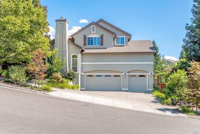 5746 Owls Nest Drive, Santa Rosa, CA 95409 (#21923986) :: RE/MAX GOLD