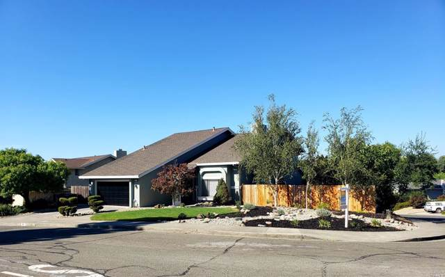 861 Dover Circle, Benicia, CA 94510 (#21923998) :: Rapisarda Real Estate
