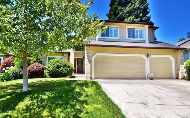 5095 Deerwood Drive, Santa Rosa, CA 95403 (#21924006) :: RE/MAX GOLD