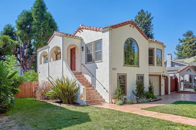 1417 Glenn Street E, Vallejo, CA 94590 (#21924026) :: Intero Real Estate Services