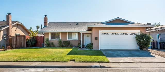 2118 Condor Way, Fairfield, CA 94533 (#21924033) :: W Real Estate   Luxury Team
