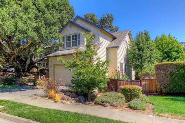 3536 Kirkridge Street, Santa Rosa, CA 95403 (#21924036) :: RE/MAX GOLD
