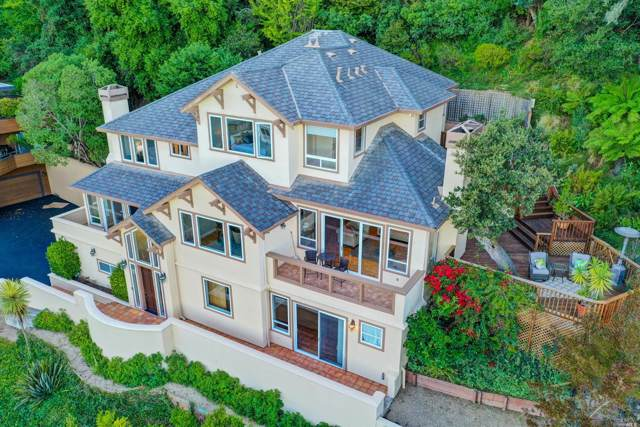 83 Woodward Avenue, Sausalito, CA 94965 (#21924039) :: W Real Estate | Luxury Team