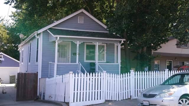 2004 Sacramento Street, Vallejo, CA 94590 (#21924040) :: Lisa Perotti   Zephyr Real Estate