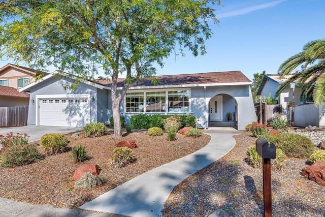 253 Redwood Circle, Petaluma, CA 94954 (#21924059) :: W Real Estate | Luxury Team