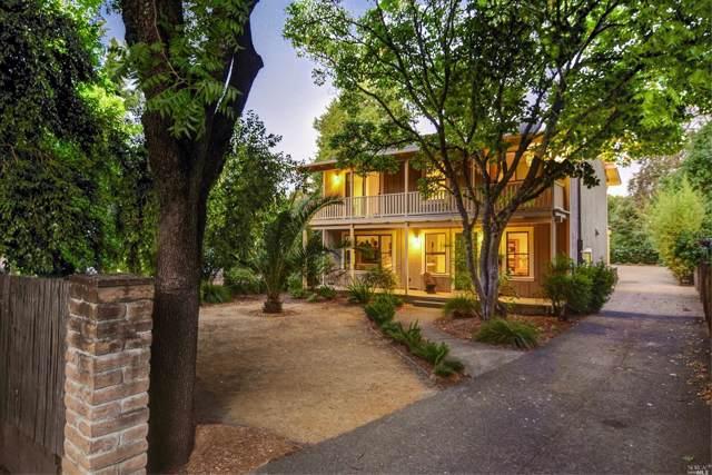 538 3rd Street E, Sonoma, CA 95476 (#21924066) :: Rapisarda Real Estate