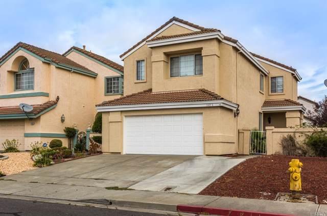 1484 Whitby Way, Suisun City, CA 94585 (#21924073) :: Rapisarda Real Estate