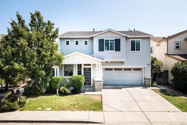 5108 Day Drive, Fairfield, CA 94533 (#21924082) :: Intero Real Estate Services