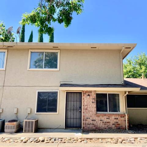 1956 Southwood Drive #3, Vacaville, CA 95687 (#21924087) :: Intero Real Estate Services