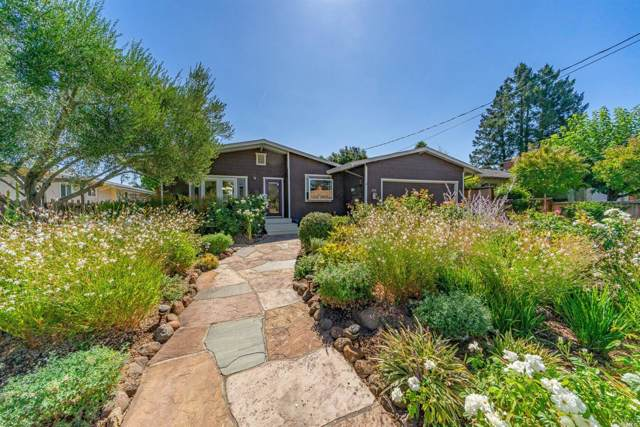 2021 Olive Avenue, St. Helena, CA 94574 (#21924094) :: RE/MAX GOLD