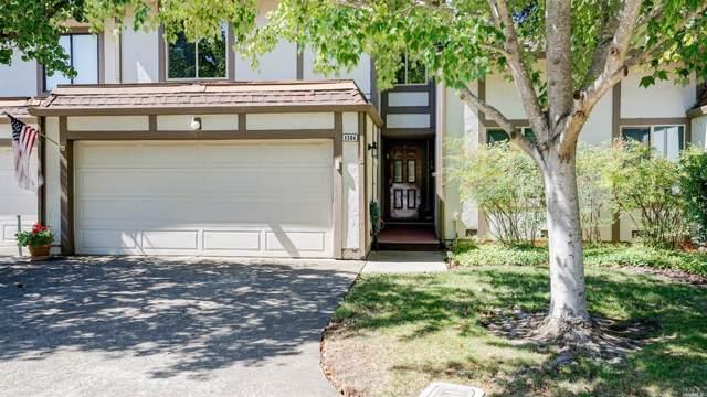 1304 Marylyn Circle, Petaluma, CA 94954 (#21924095) :: RE/MAX GOLD