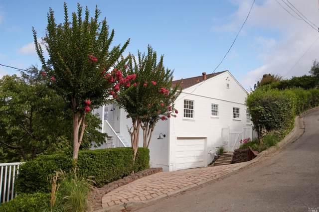 229 Rosemont Avenue, Mill Valley, CA 94941 (#21924101) :: Rapisarda Real Estate