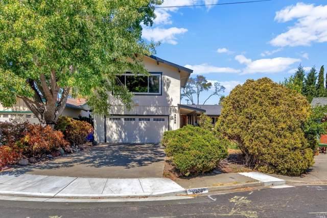2329 Helena Court, Pinole, CA 94564 (#21924105) :: Rapisarda Real Estate