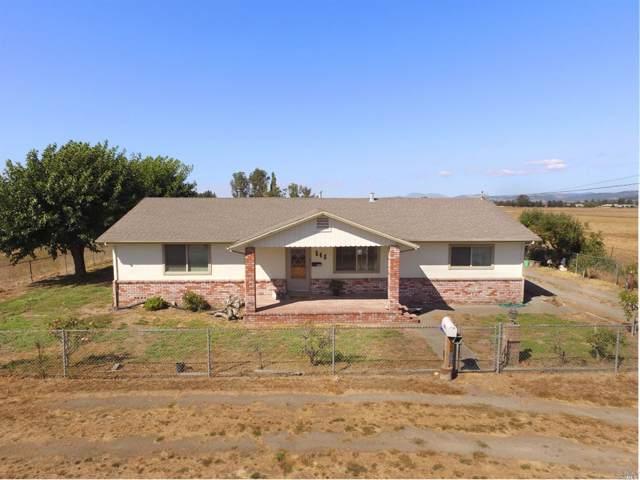 545 Todd Road, Santa Rosa, CA 95407 (#21924107) :: W Real Estate | Luxury Team