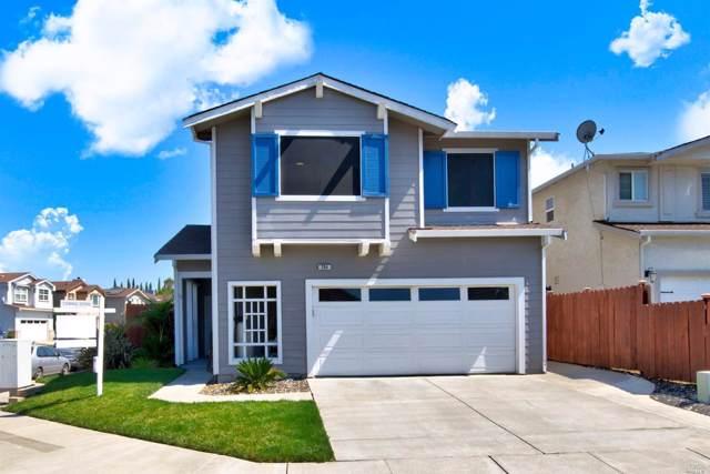 254 Calais Court, Vacaville, CA 95687 (#21924109) :: Intero Real Estate Services