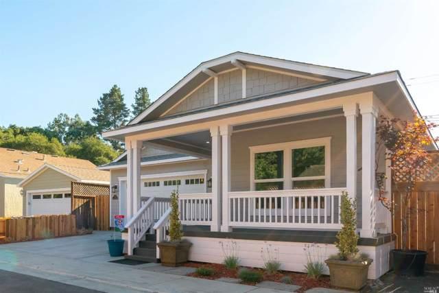 9 Nirvanah Place, Santa Rosa, CA 95405 (#21924114) :: RE/MAX GOLD