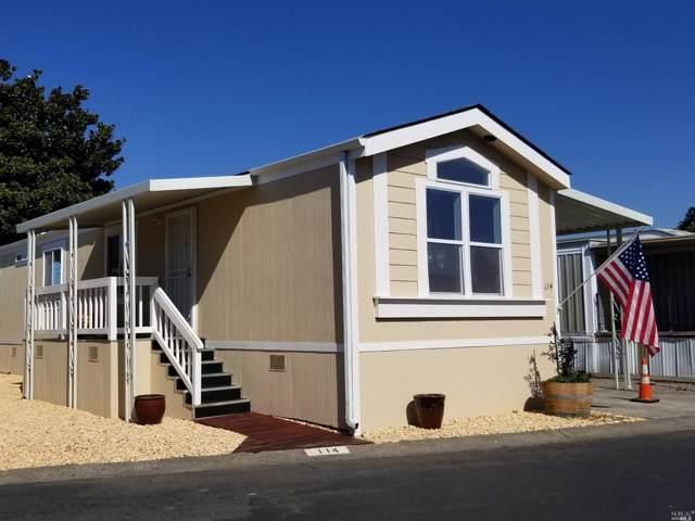 114 Redwing Drive, Santa Rosa, CA 95409 (#21924117) :: RE/MAX GOLD