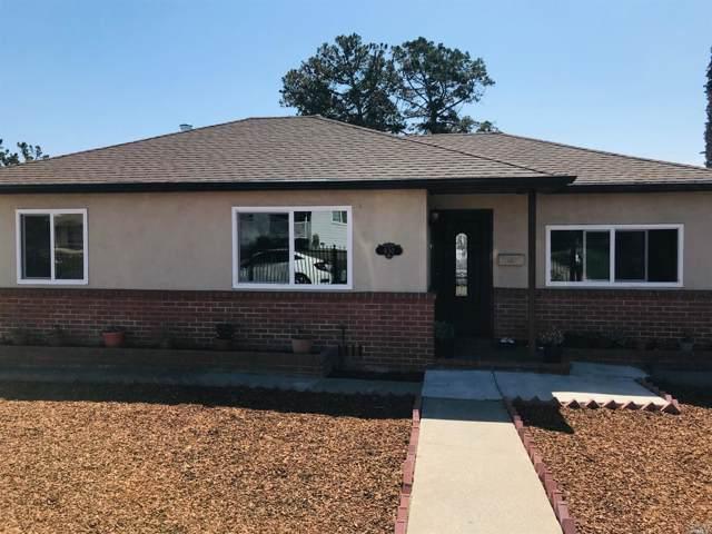 830 Fulton Way, El Sobrante, CA 94803 (#21924118) :: Rapisarda Real Estate