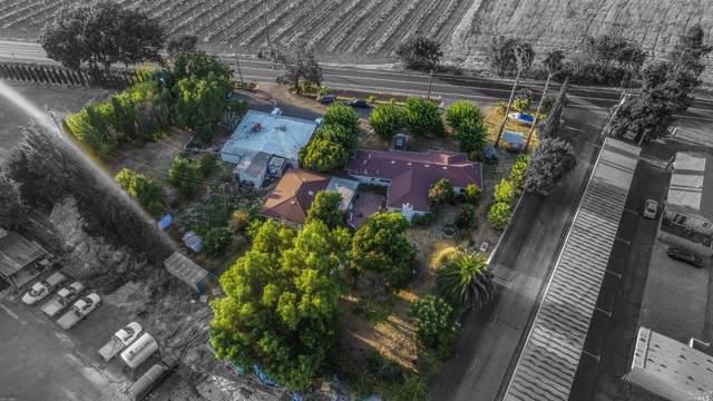 2978 Rockville Road, Fairfield, CA 94534 (#21924124) :: Team O'Brien Real Estate