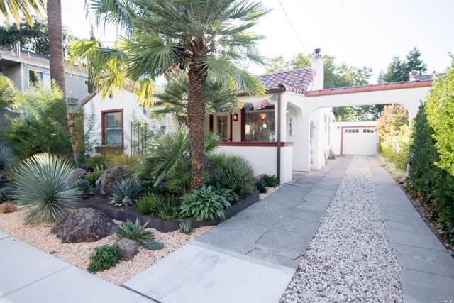 1433 3rd Street, Calistoga, CA 94515 (#21924148) :: RE/MAX GOLD