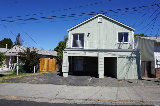 128 12th Street, Vallejo, CA 94590 (#21924152) :: Intero Real Estate Services
